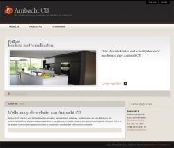 Website Ambacht CB