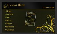 Website Galabal HILOK 2008
